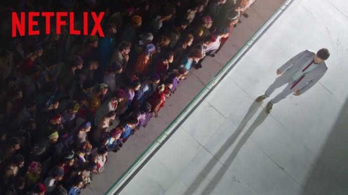 NETFLIX PROMETE MIL HORAS DE CONTEÚDO ORIGINAL EM 2017 Netflix_3_porcento-700x394