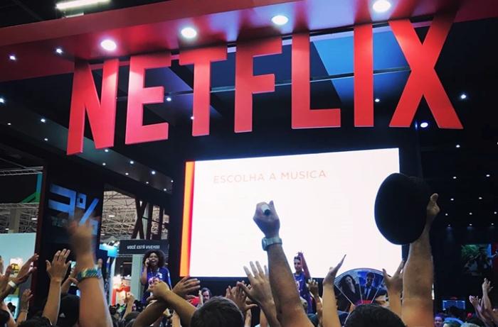 Netflix promete mil horas de conteúdo original em 2017