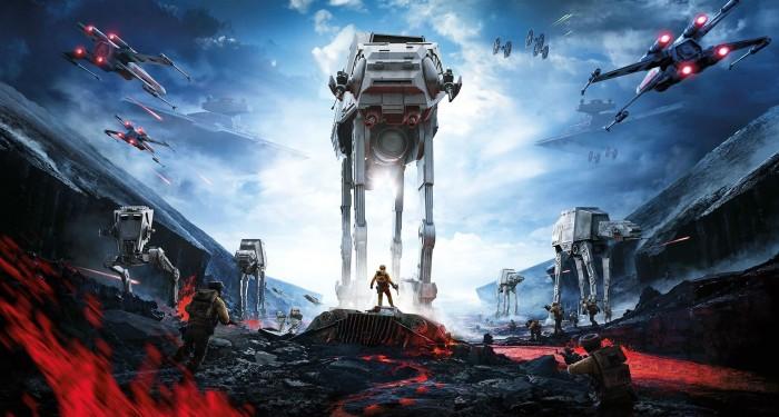 Star Wars Battlefront, o conflito e a união de dois mundos