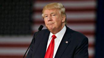 Google rebate críticas de Donald Trump sobre resultados de busca