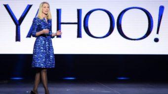 Marissa Mayer vai ganhar US$ 186 milhões com a venda do Yahoo para a Verizon