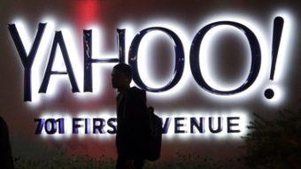 Yahoo Mail é mais invasivo que Gmail ao analisar suas mensagens