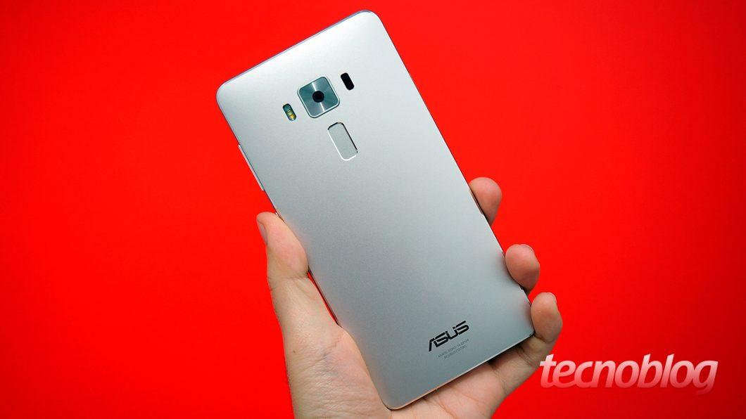 Review Zenfone 3 Deluxe: o meu é mais caro [análise/vídeo] - Tecnoblog