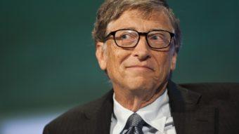 Bill Gates destina US$ 150 mi a vacinas de COVID-19 para países pobres