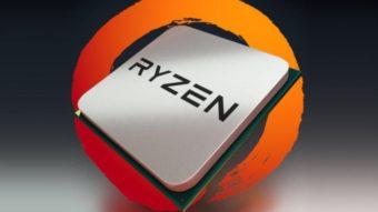 AMD revela quatro novos processadores da linha Ryzen