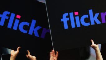Como apagar uma conta no Flickr