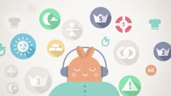 30 dias de meditação: como o Headspace me ajudou a me sentir melhor