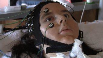 """As tecnologias que dão """"voz"""" a pessoas paralisadas"""