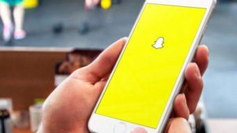 Como criar um filtro geográfico no Snapchat