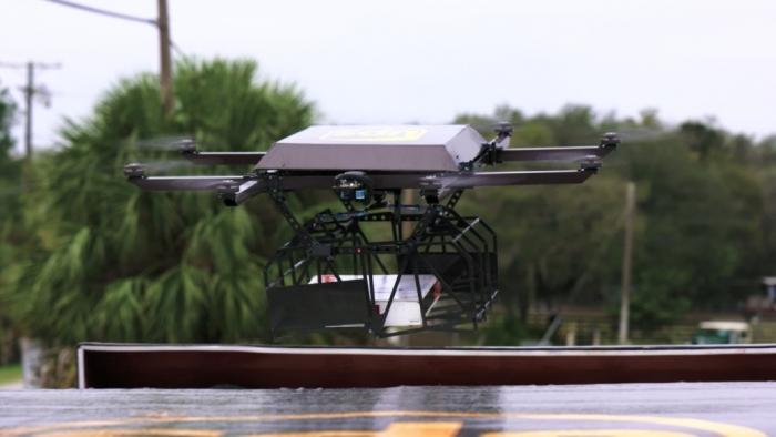 UPS - drone