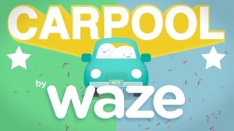 Carpool, serviço de caronas do Waze, chega ao Brasil inteiro