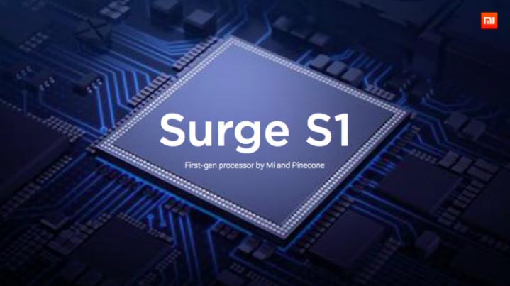 Surge S1 é o primeiro processador da Xiaomi – Tecnoblog