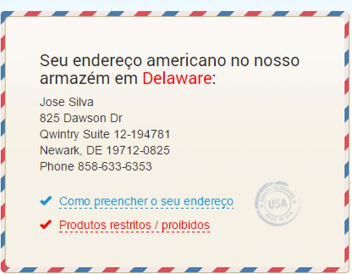 81745b7c3ed 10 eletrônicos que valem a pena importar dos EUA com o site ...
