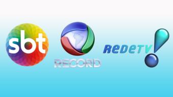 SBT, Record e RedeTV também ficarão de fora da Vivo