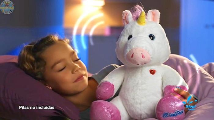 El juguete conectado a Internet filtra datos de niños