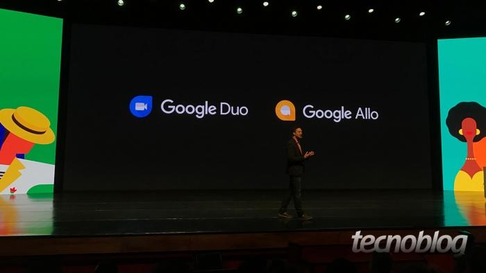 Google lança chamadas de voz no Duo para usuários brasileiros – Tecnoblog