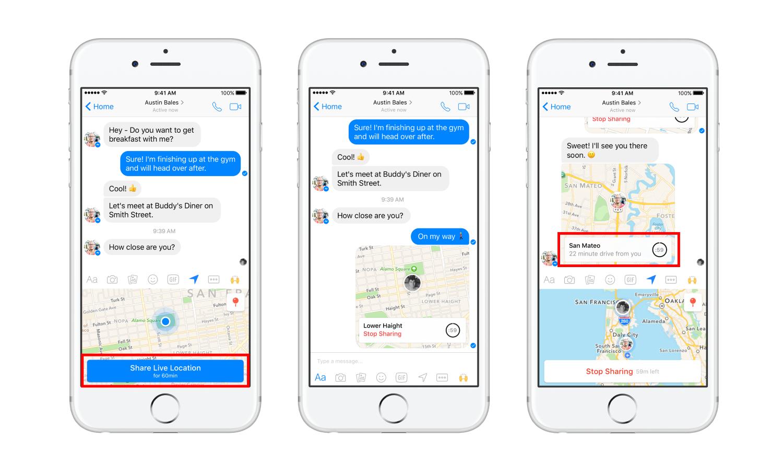 Android: como enviar sua localização em tempo real