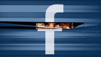 Como evitar compartilhar dados pessoais com o Facebook