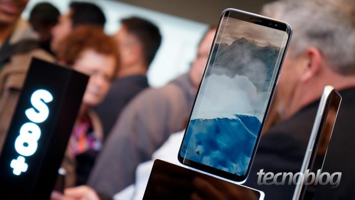 Samsung revela quais celulares vão receber Android 9 Pie (e