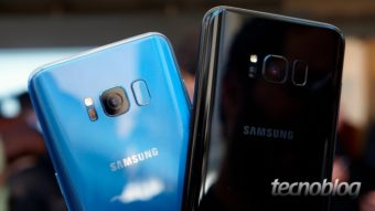 Samsung não vai atualizar Galaxy S8, S8+ nem Note 8 para Android 10