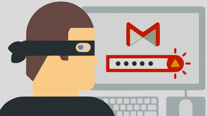 Gmail + hacker