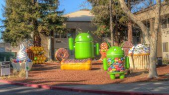 Infográfico explica por que atualizações de celulares Android demoram tanto