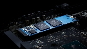 Intel lança Optane Memory para aumentar o desempenho de PCs comuns