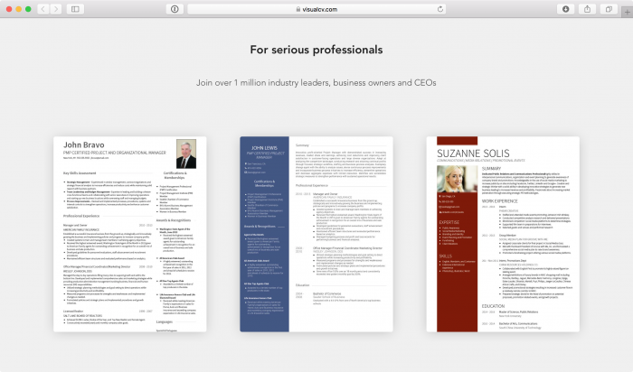Como Criar Seu Curriculo Online E Exportar Em Pdf Tecnoblog