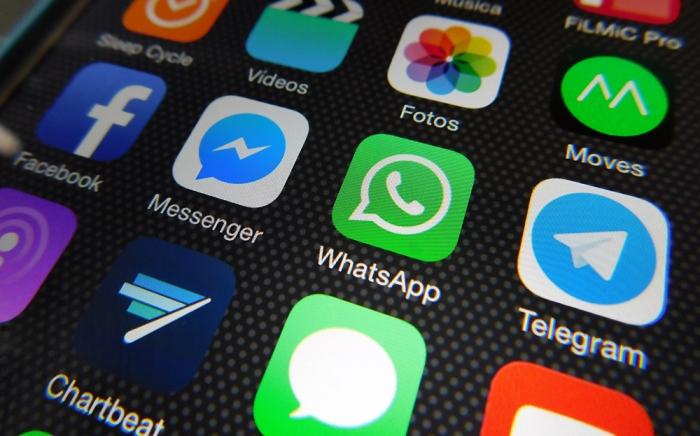 Facebook, Messenger, WhatsApp and Telegram (Image: Microsiervos Geek Crew / Flickr)