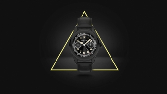 Montblanc lança smartwatch de luxo que roda Android Wear 2.0