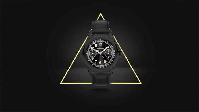 86370318611 Montblanc lança smartwatch de luxo que roda Android Wear 2.0 – Tecnoblog