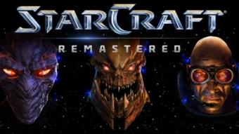 StarCraft será remasterizado em 4K e game original se torna gratuito