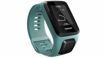 f8a05861ba0 Runner 3 é o novo relógio com GPS da TomTom no Brasil – Tecnoblog