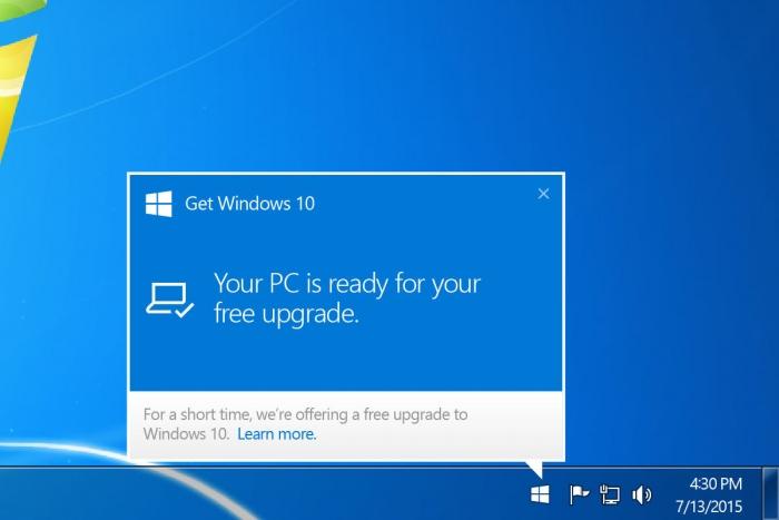 Microsoft é procesada em US$ 5 milhões por falhas na atualização para o Windows 10