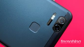 Zenfone 3 Zoom: foco em câmera e bateria