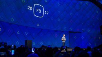 Facebook cancela conferências e eventos até junho de 2021