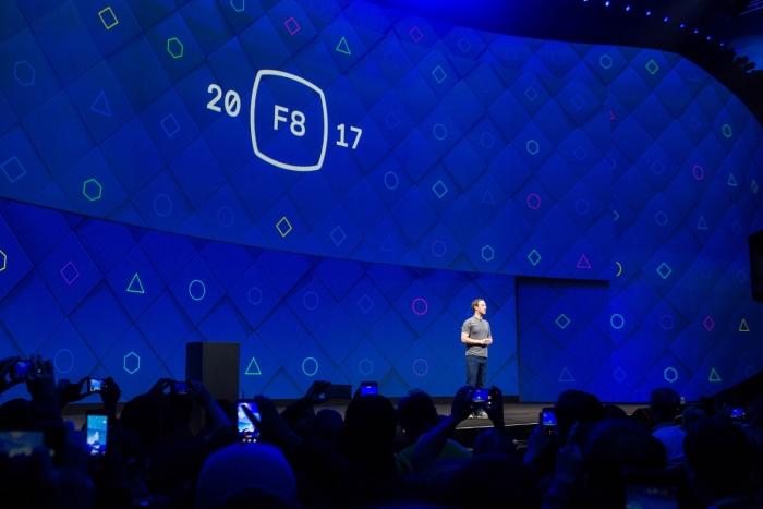 Facebook anuncia novidades para Messenger, realidade aumentada, senhas e mais – Tecnoblog