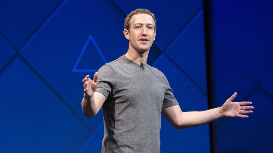 Mark Zuckerberg defendeu mudança no feed do Facebook (Foto por Anthony Quintano/Flickr)