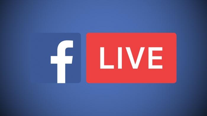 - facebook live abre 700x394 - Facebook vai suspender Live para quem violar regras apenas uma vez
