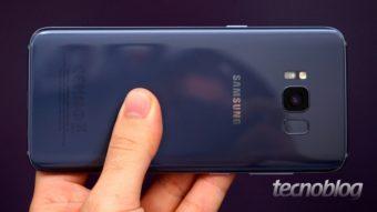 Samsung garante atualizações de segurança para celulares antigos