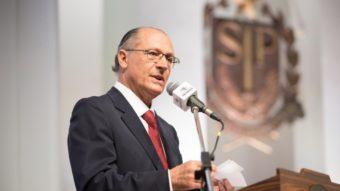Justiça obriga Twitter a fornecer dados de usuários que ofenderam Alckmin