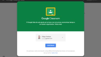 Qualquer um pode usar o Google Classroom?