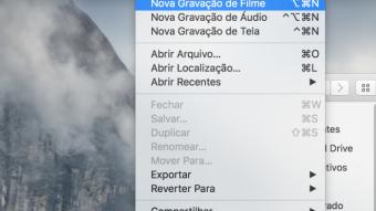 Como gravar a tela do iPhone e Mac sem precisar de jailbreak