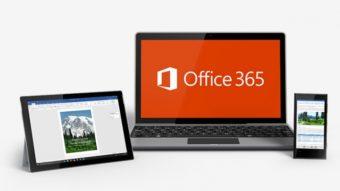 Como criar grupo de e-mail do Office 365