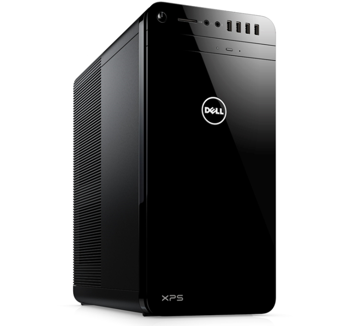 Desktop XPS 8920