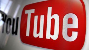 YouTube bloqueia anúncios em vídeos que falem sobre coronavírus