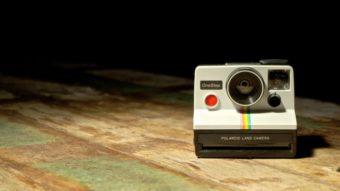 A Polaroid tem um novo dono bastante interessado em câmeras instantâneas