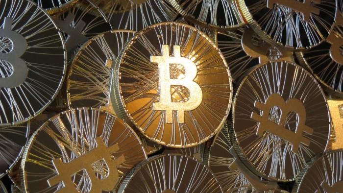 Bitcoin (Imagem: antana/Flickr)