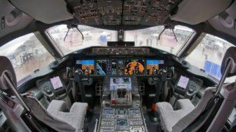 A era dos aviões sem pilotos vem aí