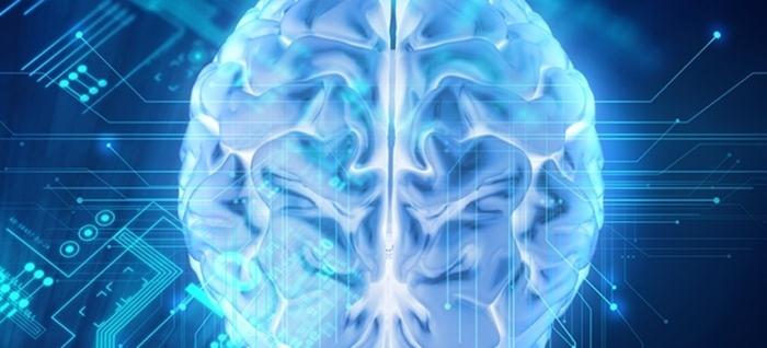 Inteligência artificial  - Magazine cover